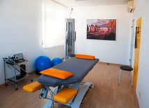 Physiotherapie Soller